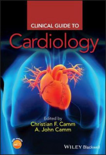 Clinical Guide to Cardiology (Heftet)