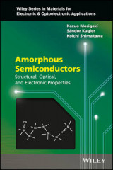 Omslag - Amorphous Semiconductors
