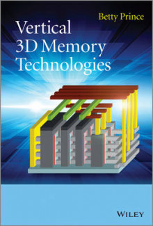 Vertical 3D Memory Technologies av Betty Prince (Innbundet)