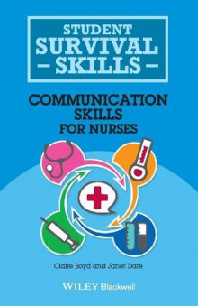 Communication Skills for Nurses av Claire Boyd og Janet Dare (Heftet)