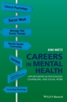 Careers in Mental Health av Kim Metz (Heftet)