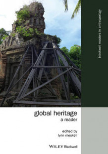 Global Heritage (Innbundet)