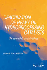 Omslag - Deactivation of Heavy Oil Hydroprocessing Catalysts