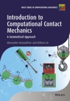 Introduction to Computational Contact Mechanics av Alexander Konyukhov og Ridvan Izi (Innbundet)