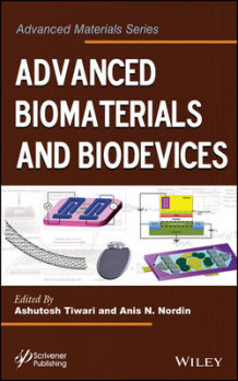 Advanced Biomaterials and Biodevices (Innbundet)