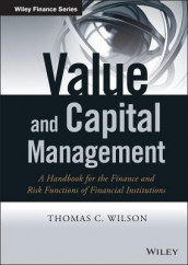 Value and Capital Management av Thomas C. Wilson (Innbundet)