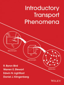 Introduction to Transport Phenomena av R. Byron Bird, Warren E. Stewart, Edwin N. Lightfoot og Daniel J. Klingenberg (Innbundet)