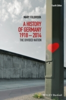 A History of Germany 1918-2014 av Mary Fulbrook (Heftet)