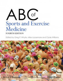ABC of Sports and Exercise Medicine (Heftet)