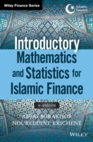 Introductory Mathematics and Statistics for Islamic Finance av Abbas Mirakhor og Noureddine Krichene (Heftet)