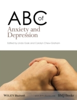 ABC of Anxiety and Depression (Heftet)