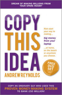 Copy This Idea av Andrew Reynolds (Heftet)