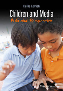 Children and Media av Dafna Lemish (Innbundet)