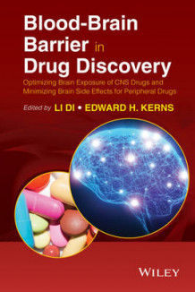 Blood-Brain Barrier in Drug Discovery (Innbundet)