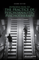 Introduction to the Practice of Psychoanalytic Psychotherapy, Second Edition av Alessandra Lemma (Heftet)