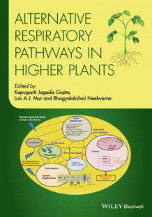 Alternative Respiratory Pathways in Higher Plants (Innbundet)
