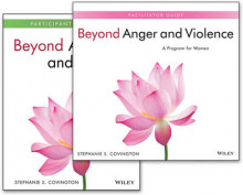 Beyond Anger and Violence av Stephanie S. Covington (Perm)