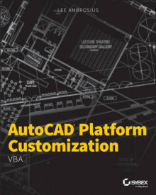 AutoCAD Platform Customization av Lee Ambrosius (Heftet)