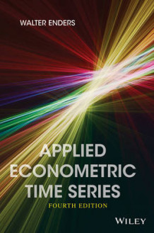 Applied Econometric Times Series, Fourth Edition av Walter Enders (Heftet)