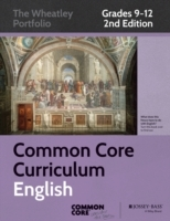 Common Core Curriculum: English: Grades 9-12 av Great Minds og Common Core (Heftet)