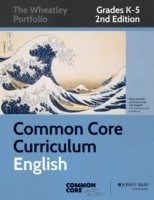 Common Core Curriculum: English: Grades K-5 av Great Minds og Common Core (Heftet)