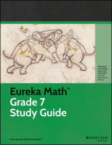 Eureka Math Grade 7 Study Guide: Grade 7 av Great Minds og Common Core (Heftet)
