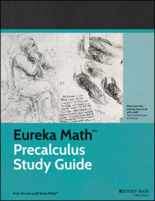 Eureka Math Precalculus Study Guide: Pre-Calculus av Great Minds og Common Core (Heftet)