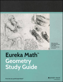 Eureka Math Geometry Study Guide: Geometry av Great Minds og Common Core (Heftet)