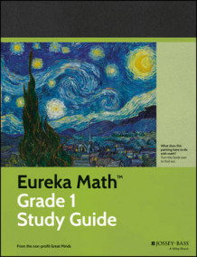 Eureka Math Study Guide: Grade 1 av Great Minds og Common Core (Heftet)
