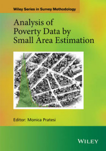 Analysis of Poverty Data by Small Area Estimation (Innbundet)