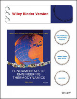 Omslag - Fundamentals of Engineering Thermodynamics