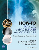 Omslag - How-to Manual for Pacemaker and ICD Devices