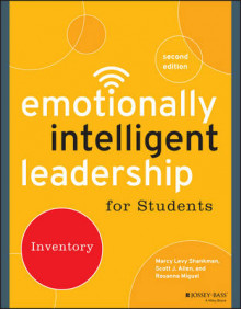 Emotionally Intelligent Leadership for Students av Marcy Levy Shankman, Scott J. Allen og Rosanna Miguel (Heftet)