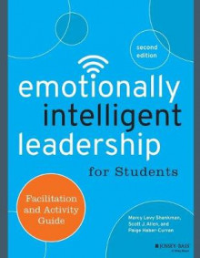 Emotionally Intelligent Leadership for Students av Marcy Levy Shankman, Scott J. Allen og Paige Haber-Curran (Heftet)