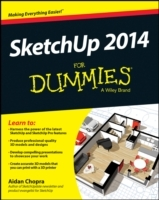 Sketchup 2014 For Dummies av Aidan Chopra (Heftet)