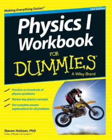Physics I Workbook For Dummies av Steven Holzner (Heftet)