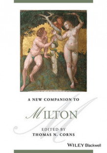A New Companion to Milton (Innbundet)