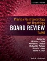 Omslag - Practical Gastroenterology and Hepatology Board Review Toolkit