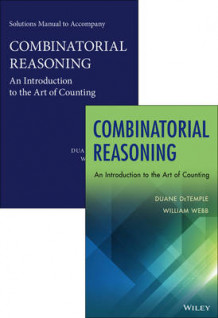 Combinatorial Reasoning av Duane DeTemple (Innbundet)