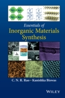 Essentials of Inorganic Materials Synthesis av C. N. R. Rao og Kanishka Biswas (Innbundet)