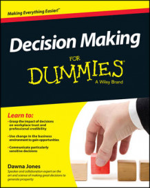 Decision Making For Dummies(R) av Dawna Jones (Heftet)