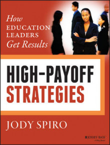 High-Payoff Strategies av Jody Spiro (Heftet)