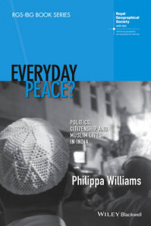 Everyday Peace? av Philippa Williams (Innbundet)