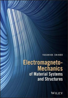Electromagneto-Mechanics of Material Systems and Structures av Yasuhide Shindo (Innbundet)