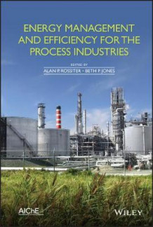 Energy Management and Efficiency for the Process Industries (Innbundet)