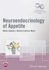 Omslag - Neuroendocrinology of Appetite