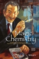 A Life of Magic Chemistry av George A. Olah og Thomas Mathew (Innbundet)