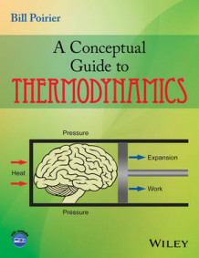 A Conceptual Guide to Thermodynamics av Bill Poirier (Heftet)