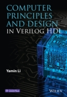 Computer Principles and Design in Verilog HDL av Tsinghua University Press og Yamin Li (Innbundet)