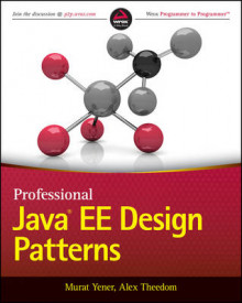 Professional JavaEE Design Patterns av Murat Yener og Alex Theedom (Heftet)
